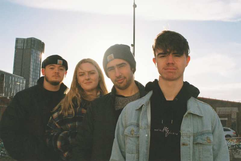 New Noise Twenty Twenty