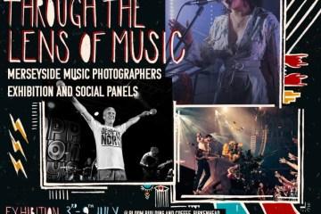 Sumanti Presents Through The Lens of Music
