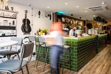 Bobo Bar Liverpool