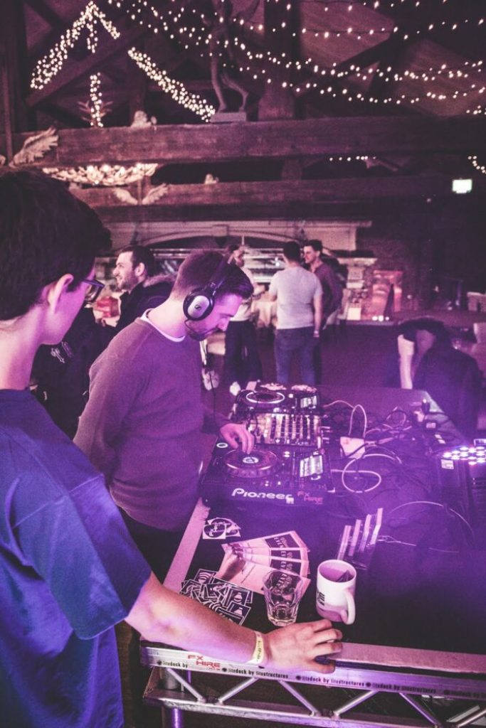 Electronic Sound Summit Liverpool Baltic Triangle