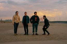 Screentalk Band Liverpool