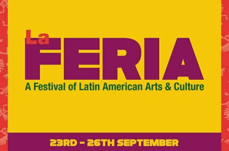 La Feria Latin America Festival