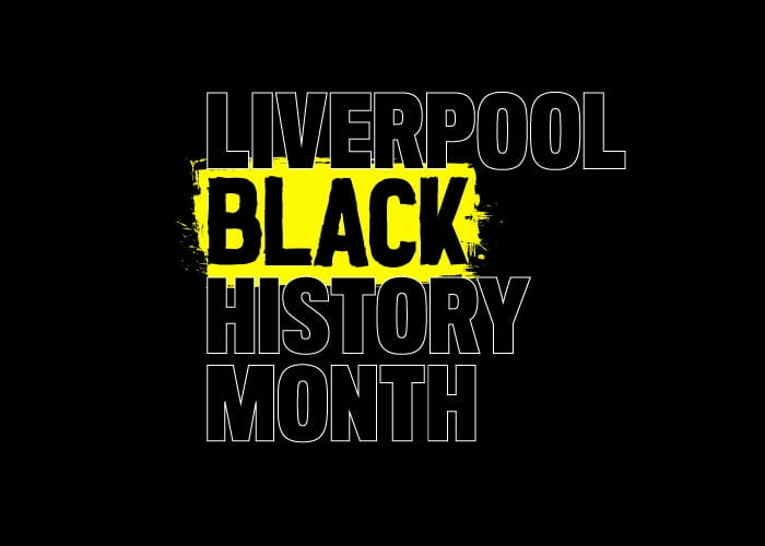 Black History Month Liverpool