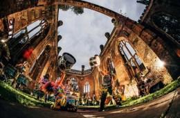 Katumba Halloween Carnival Liverpool