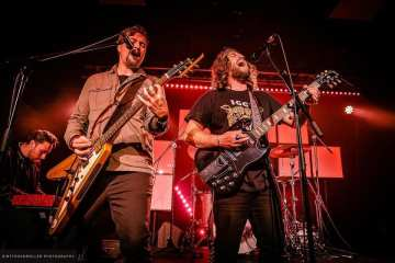 The Heavy North - Live Photo 2 September 2021