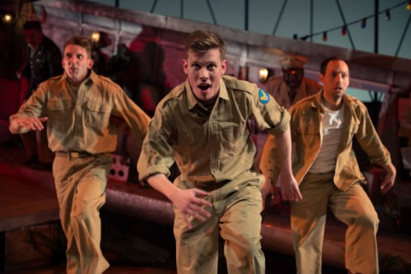 catch-22 liverpoolplayhouse