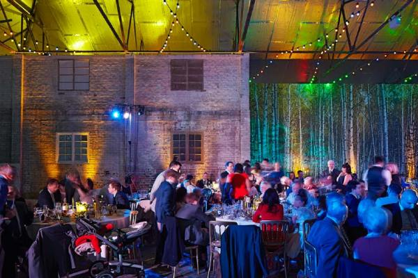Camp And Furnace events