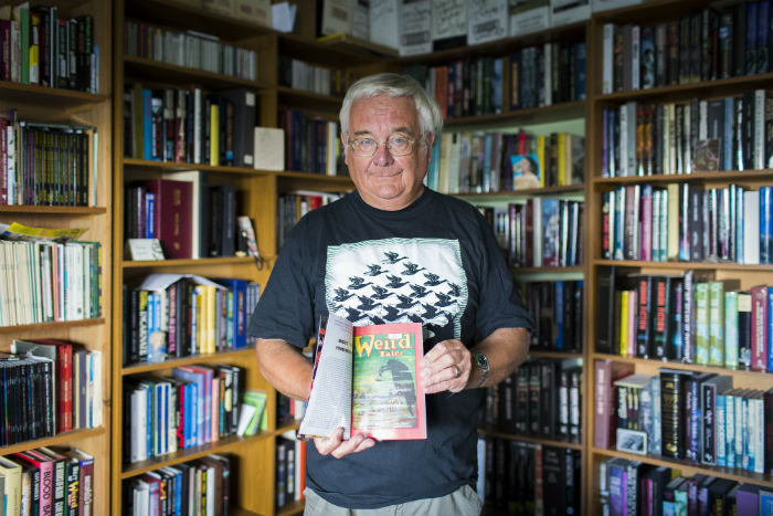 Liverpool Is The Character: Ramsey Campbell Interview