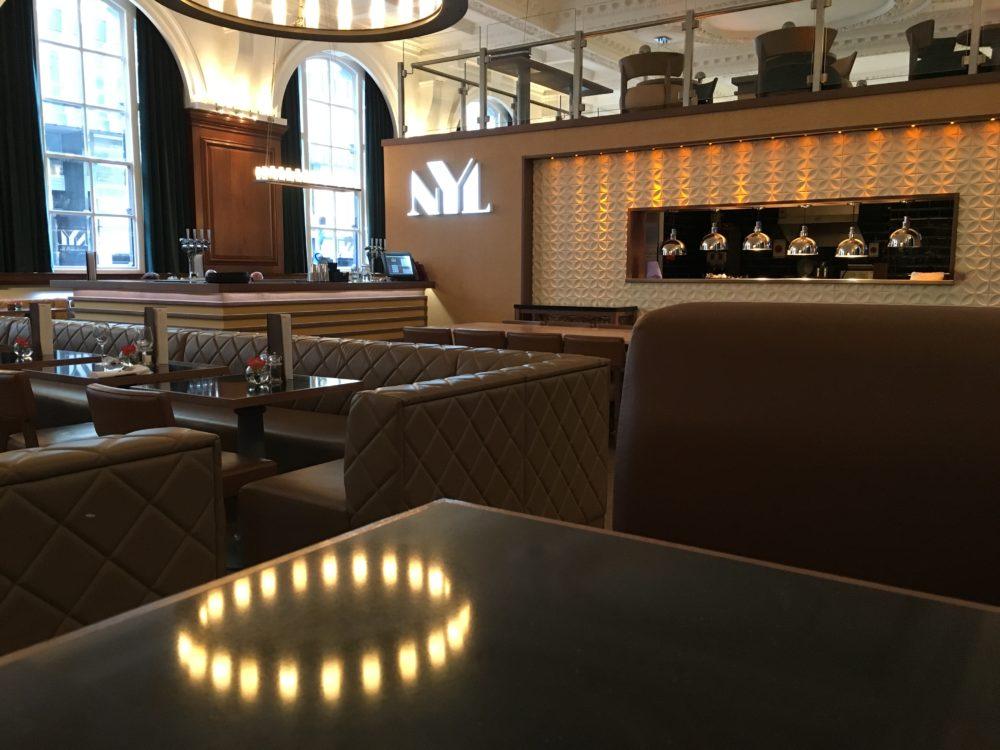 NYL Restaurant and Bar LIVERPOOL