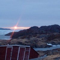 A Little Piece of Heaven Exists on Change Islands, NL