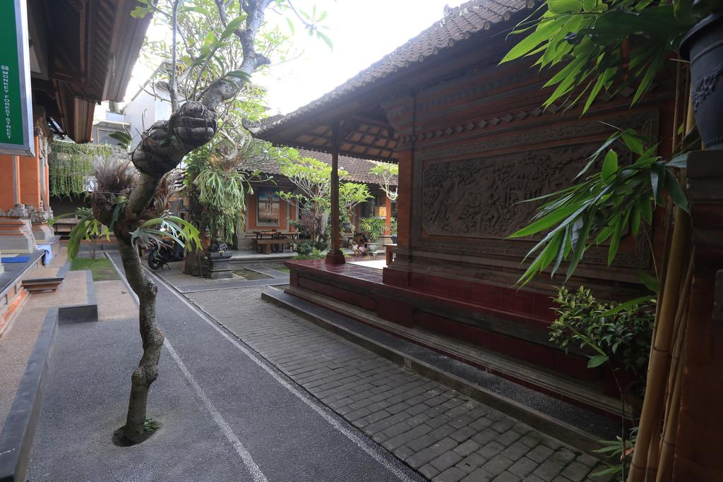Ubud bali where to stay