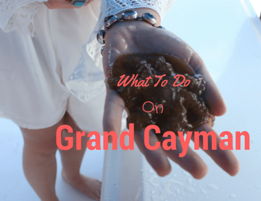 What to do on Grand Cayman