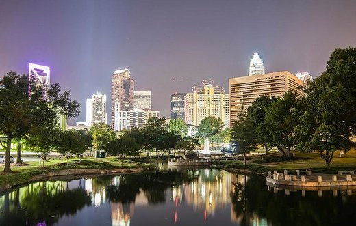 Charlotte north carolina off the beaten path