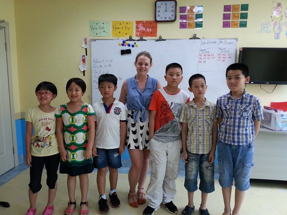 this is why you should teach abroad