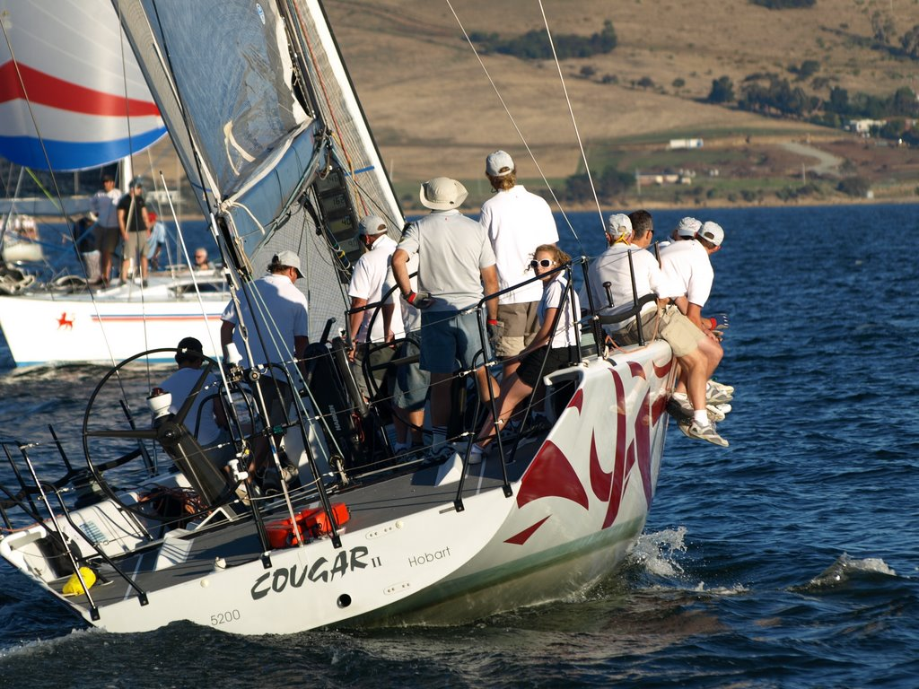 sydney to hobart live betting sports - photo#31