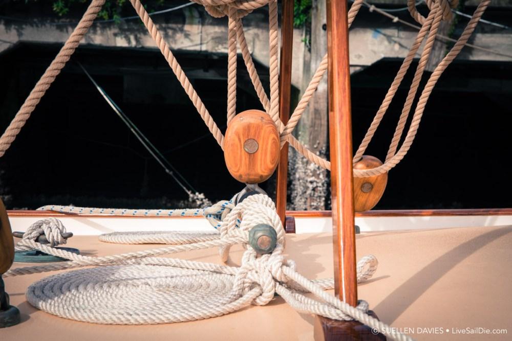 Ariki. Live Sail Die