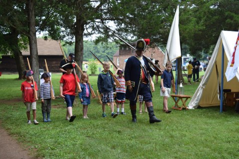 July 4th at Ferry Farm 2016 (6)