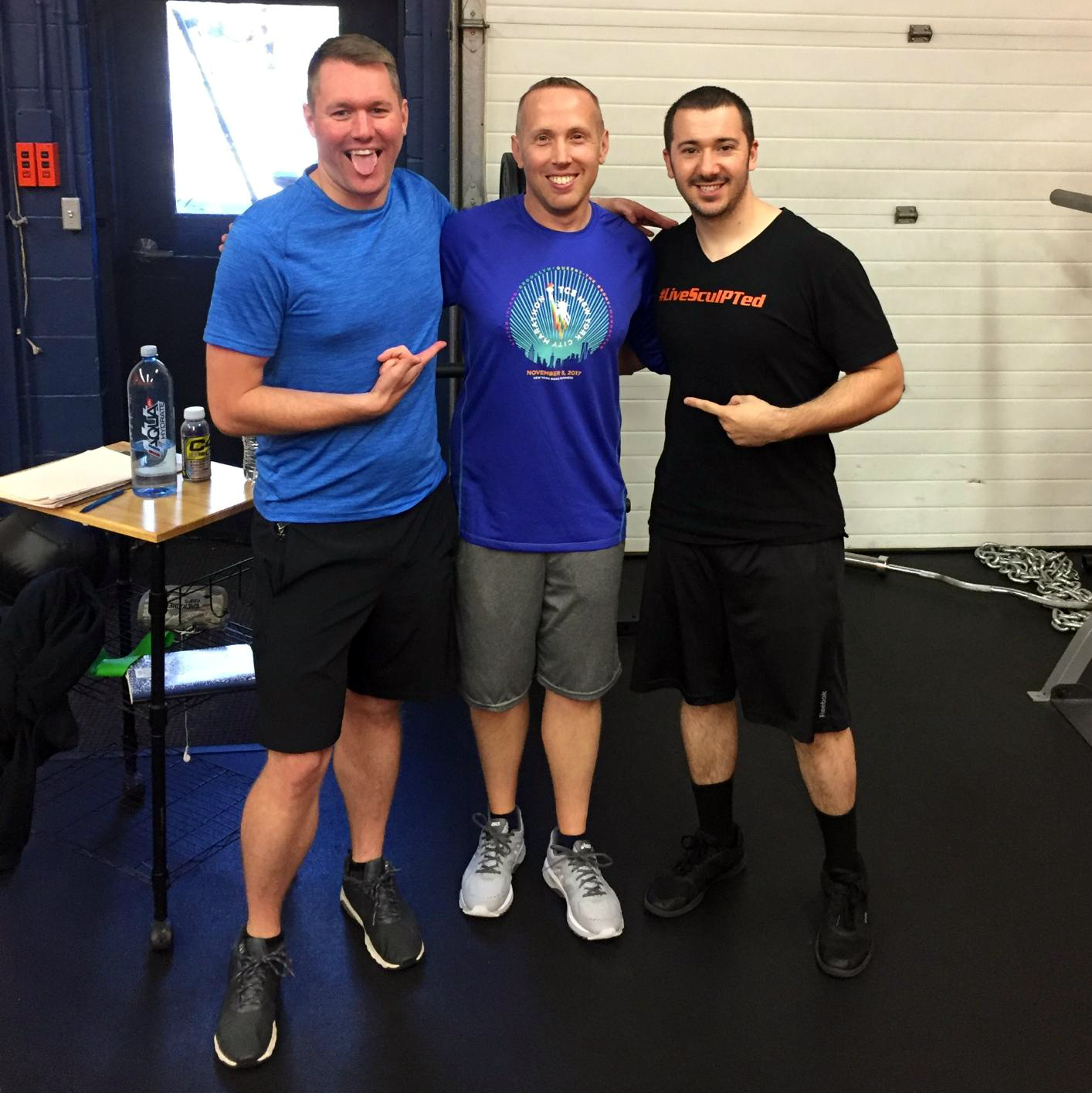 Personal Training CT Personal Trainer CT Sculpt Fitness
