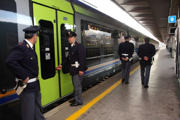 "Green pass e proteste: ""A rischio strade, porti e ferrovie"""
