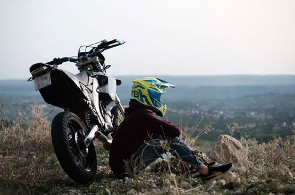 Il violento impatto e la tragedia: l'addio al giovane Federico - Live  Sicilia