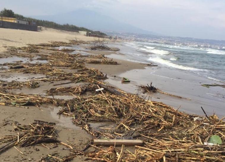 """Scarichi a mare e canali: la Playa è """"sorvegliata speciale"""""""