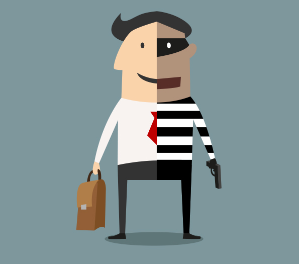 Employee Theft, Shoplifting & Vandalism | Live-Site