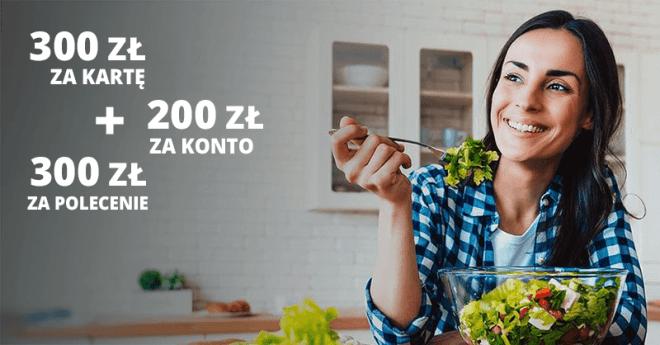 300 zł do Biedronki od Citibanku