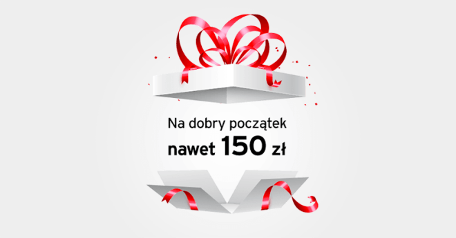 CitiKonto: 150 zł premii w V edycji promocji