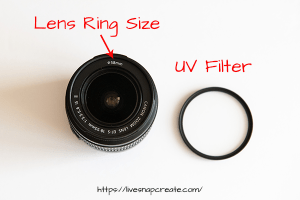 UV Filter