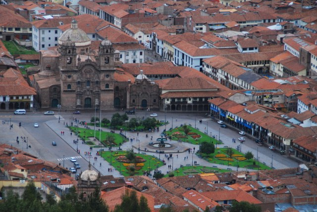 Photo Friday: Cusco, Peru