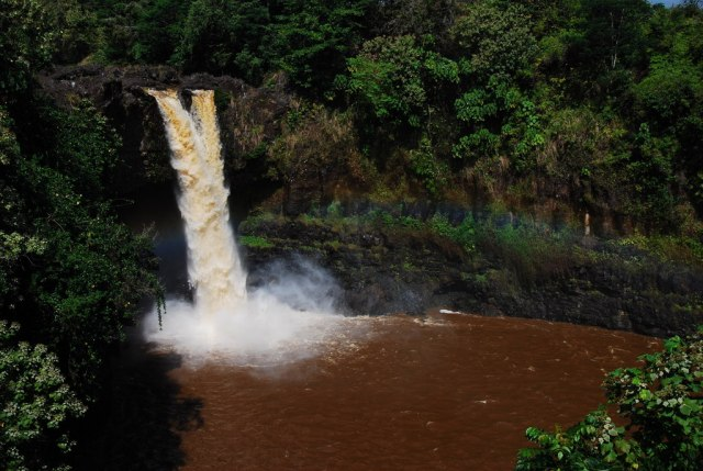 Photo Friday: Hawaii's Waterfalls