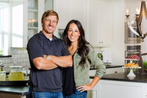 Download Take A Peek Inside The Home of Chip And Joanna Gaines