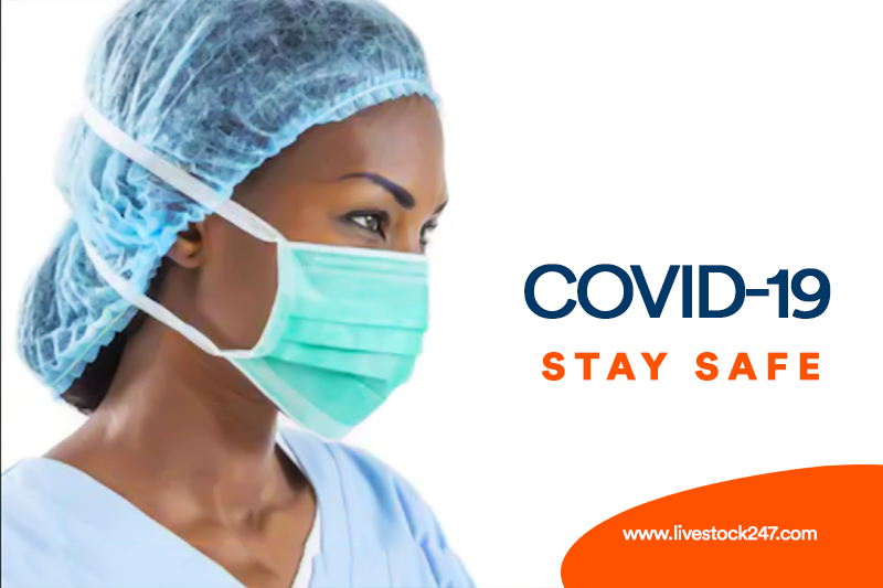 Covid 19: Stay Safe