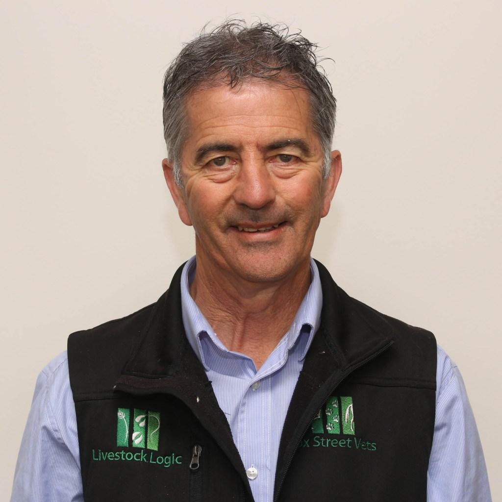 Dr David Rendell