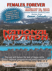 Females Forever @ National Western Stock Show | Denver | Colorado | United States