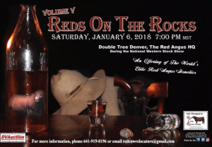 Reds on the Rocks @ Double Tree Hotel | Denver | Colorado | United States
