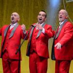 Barbershop Quartet