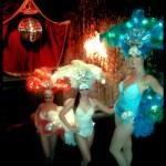 Carnival Showgirls!