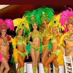Brazilian Showgirls
