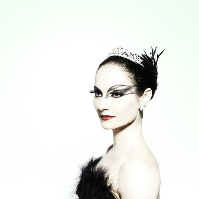 Black Swan Pole