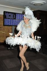 Great Gatsby Themed entertainment 2