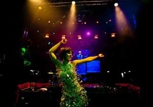 Rave Karaoke- sing, dance and do anything