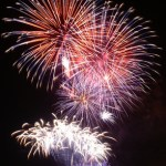 Fireworks for your event