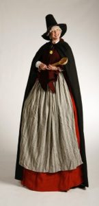 Welsh Lady ZMMF 1