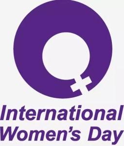 Happy International Woman's Day!