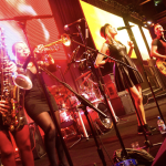 TALENT PARTY BAND