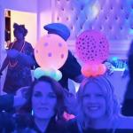 Balloon Entertainer