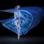 LED Ballet Dancers