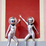 70's Disco Dancers & Skaters