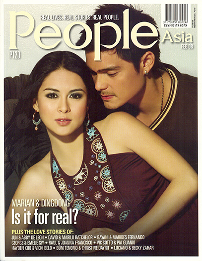 PeopleAsia FebCover
